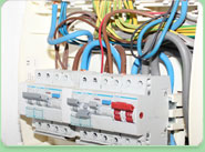 Boughton electrical contractors